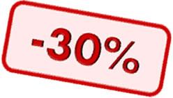 reducere hosting 30%